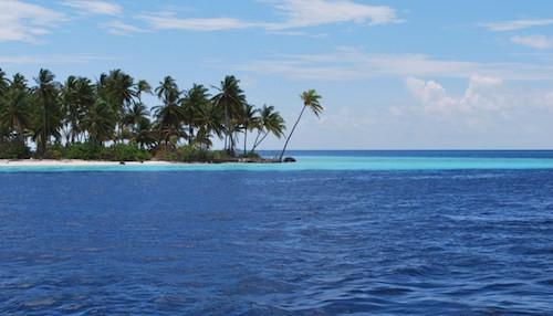 INDIAN OCEAN / ASIA