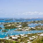 Bermuda  - Experience the America's Cup live aboard your Charter Yacht