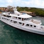 Luxury yacht charters Galapagos - discover a unique archipelago