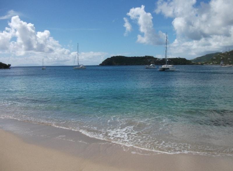 Caribbean Yacht Charters – Update Season 2017/2018