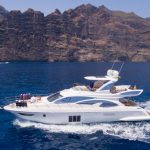 Crewed Yachts Canary Islands