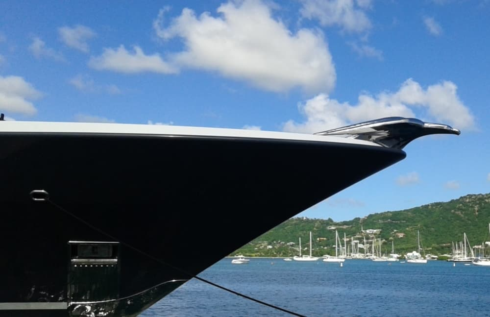 Luxury Charter Yachts Caribbean – Impressions 2019