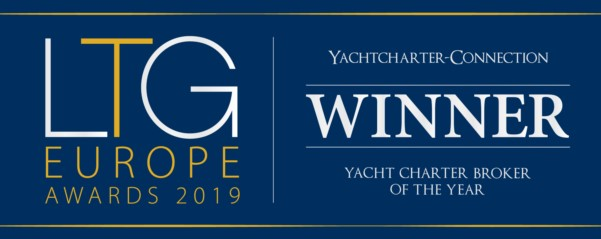 Yacht Charter Broker of the Year
