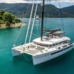 Catamarenes de Lujo en el Caribe temporada 2019 / 2020