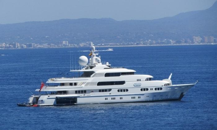 Luxury Charter Yachts Mallorca & Ibiza